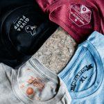 Custom-Made T-Shirts