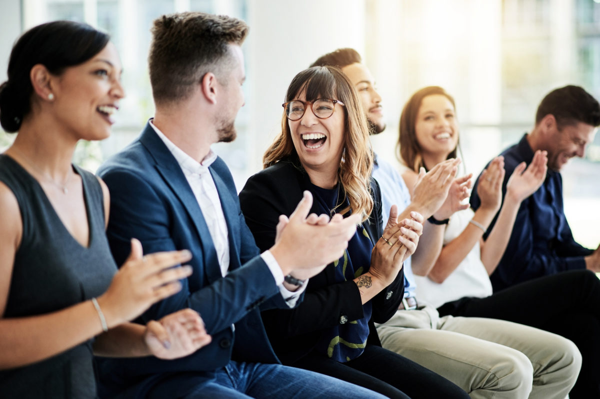 Employee Engagement Event Ideas to Keep Your Staff Happy and Productive
