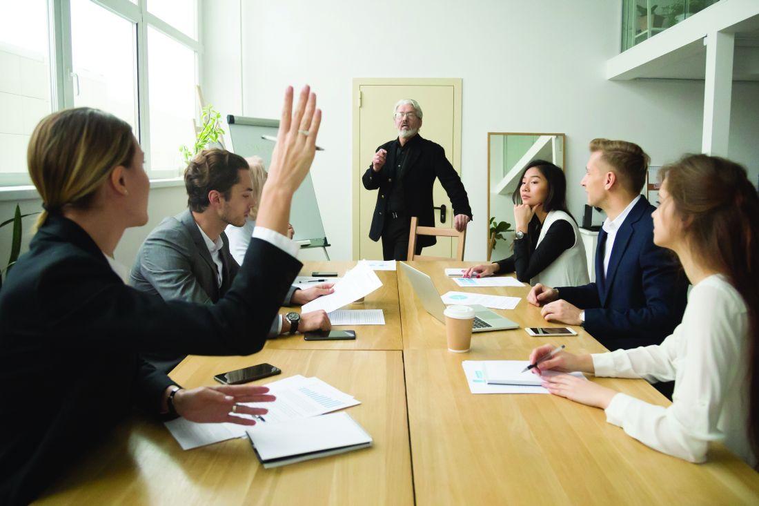 Benefits of Team Building